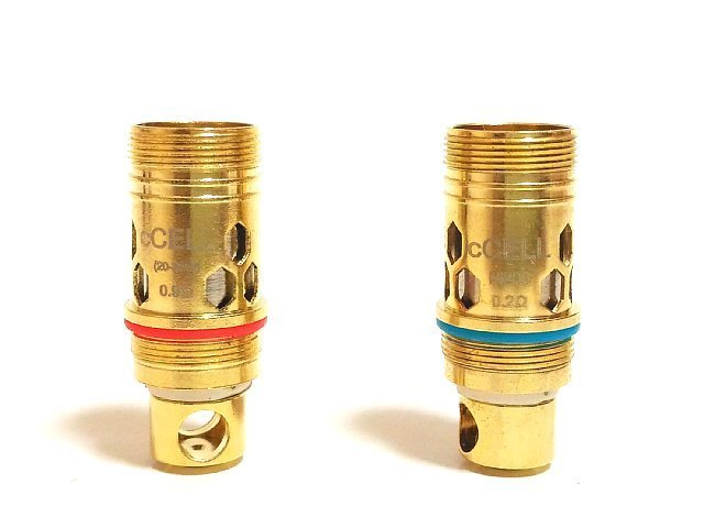 CCell Coils